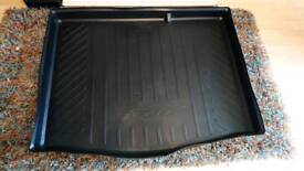 Genuine ford focus mk3 boot protector 2011-