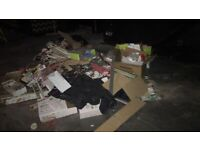 Rubbish clearance 24.7 junk uplifts. Scotland