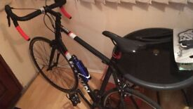 B-TWIN Triban 5OO - Bicycle Good Condition Large
