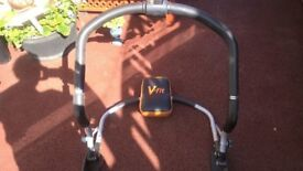 """AB trainer by """"V Fit"""" good condition."""