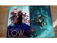 Low Volume 1 and 2