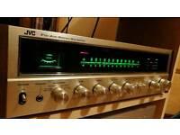 JVC VR-5505,Tuner-Amplifier,vintage, classic, rare
