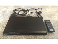 SONY DVD Player - DVPSR90 - Scart, Remote and batteries