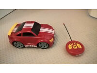 Used, Radio controlled R/C car toy for sale  Whiteley, Hampshire