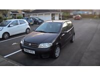 FIAT PUNTO 1.2 ONLY DONE 61000 MILES WITH FULL SERVICE HISTORY