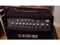 Line 6 LD150 Combo Bass Amp