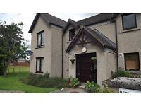 Large one bed first floor in Alford Beltie View, looking for similar in Aberdeen for exchange