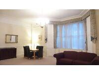 3 Double Bedroom, 3 Bathroom Split Level Flat, Porchester Gardens, Queensway, W2