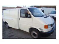 Vw razorback van for sale £2500