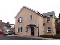 Two bedroom executive apartment within Auldearn for rent £635 pcm