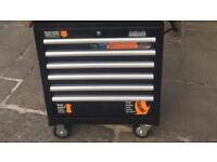 Halfords industrial roll cab