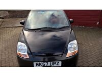 57 reg 1.0 se matiz mot due end of Nov