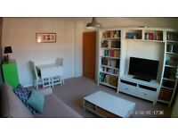 Stunning one Bedroom property to rent