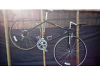 Rare schwinn road bike
