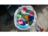 Baby toys and toddler toys bundles