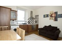 One Bedroom Top Floor Studio flat in sought after area in easy walk of University/ City Centre