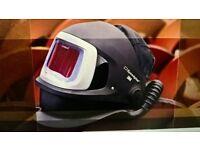 speedglas welding helmet 9100 fx air.