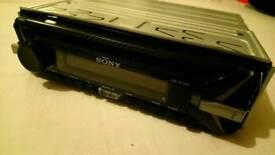 Sony Car radio/cd player