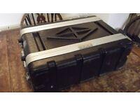 3 U Rack Crate