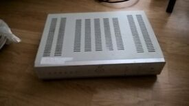 Sky boxes with remote in working order £15