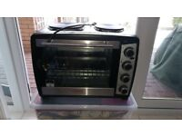 Cooks Professional Mini Oven