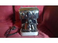 Dualit Expresso Machine & Milk Frother