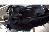 KIPLING Large Black Travel/Holdall/Sports Bag
