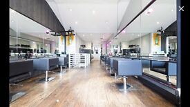 Beautiful morningside hair and beauty salon to rent