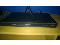 DVD Player - Philips
