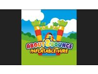 bouncy castle hire norwich norfolk suffolk birthdays weddings events indoor outdoor