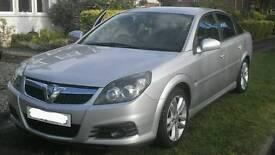 2005 (55) Vauxhall Vectra 1.9CDTi 16v ( 150ps ) SRi Nav, Hatchback