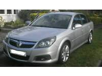 2005 (55) Vauxhall Vectra 1.9CDTi 16v ( 150ps ) SRi Nav, Hatchback