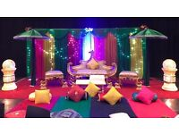 Mehndi Stage Hire : Asian wedding stage hire in london other services gumtree