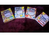 Tom Gates Books (set of 7 books)