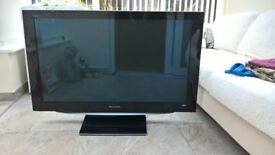 "Immaculate Panasonic Viera 46"" Plasma TV"