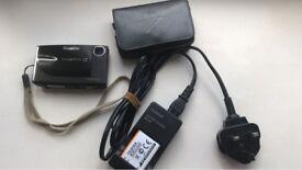 Digital camera FUJI