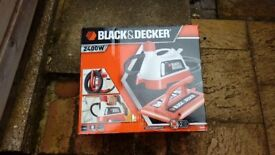 Black & Decker Steam Wallpaper Stripper