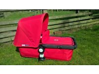 Bugaboo Cameleon carry cot top