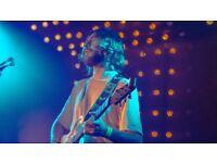 Guitar, Bass and Ukulele Tuition - Leeds Based (LS6)