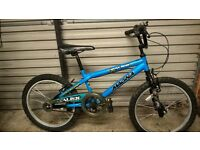 kids bike for sale for ages approx 6 to 9 years old