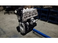 RECONDITIONED FIAT DUCATO 3.0 HDi ENGINE F1CE0481D (2006 -) READY TO SEND F1C