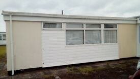 HOLIDAY CHALET CARMARTHEN BAY