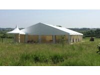 Seasonal Staff - Marquee Erector - No Previous Experience Required - Northampton
