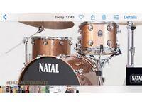 Drummer seeks jazz musicians