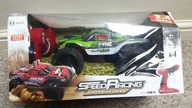 Speed Racing 13-15KM/H Car Toy 8+ years