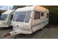 Coachman Mirage 440/5 1995 5 berth caravan with awning For Quick sale !!!