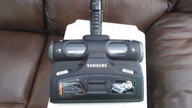 Samsung vacuum cleaner head