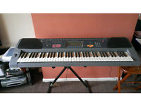 Reduced in price Casio WK - 1200