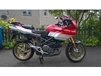 2009 1100 Ducati Multistrada s