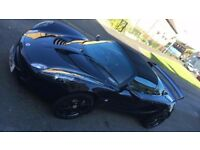 Black Lotus Elise S2 for sale